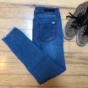 Vans skinny jeans